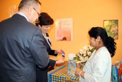 V Jesenické nemocnici se loni narodilo 272 dětí