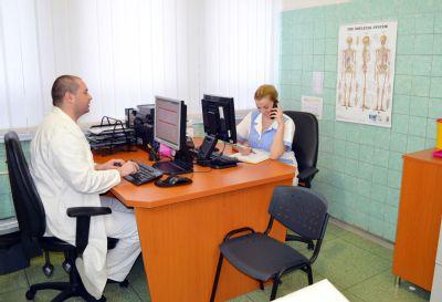 Jesenická nemocnice otevřela tři nové ambulance