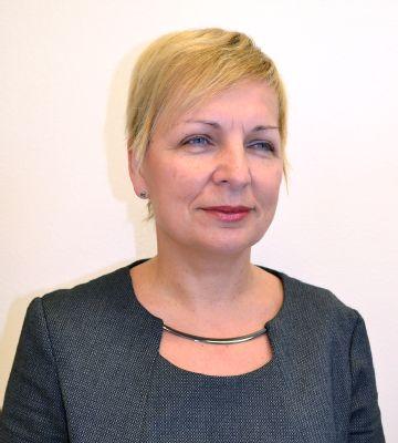 Gynekologicko-porodnické oddělení Jesenické nemocnice vede nově MUDr. Jana Chrastinová