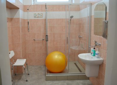 Nastávající maminky mají v Jesenické nemocnici k dispozici novou koupelnu