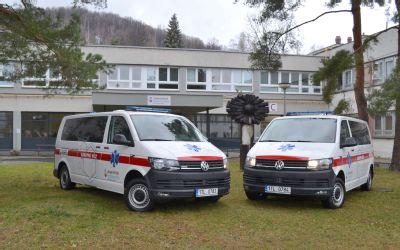 3 500 ošetřených pacientů za dva roky – taková je bilance šumperské chirurgické ambulance, která spadá pod Jesenickou nemocnici