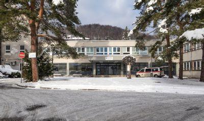 Hematologická ambulance Jesenické nemocnice má za sebou úspěšný rok
