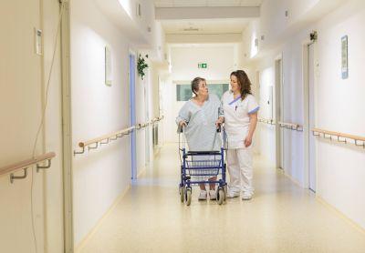 Jesenická nemocnice má za sebou úspěšný rok, letos plánuje otevření vlastní magnetické rezonance