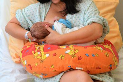 Národní týden kojení si připomene také Nemocnice AGEL Jeseník. Zdejší sestřičky radí maminkám i na dálku