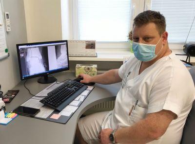 Ortopedi Nemocnice AGEL Jeseník se specializují na operace rukou