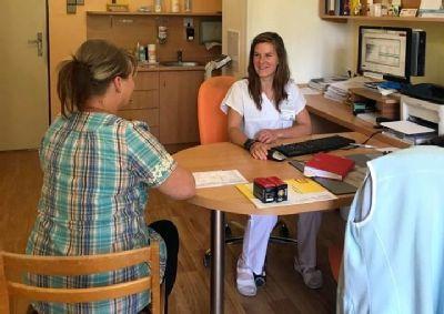 Jak si užít Vánoce ve zdraví, radí nutriční terapeutka z Nemocnice AGEL Jeseník